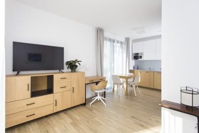 Idealna Lokalizacja 1 900m do Wawelu Tuż obok parku Wysoki standard Nowy budynek