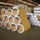 Ukraina.Podklady faliste na palety 0,20 zl, wytlaczanki,papier,opakowania,karton
