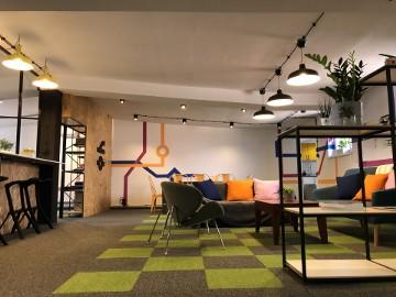 BIURO SERWISOWANE 320 m2 | centrum | parking | prestiżowa lokalizacja | wszystko w cenie najmu | od zaraz!