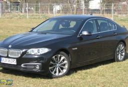 BMW SERIA 5 520 BMW 520d xDrive Limuzyna DEMO