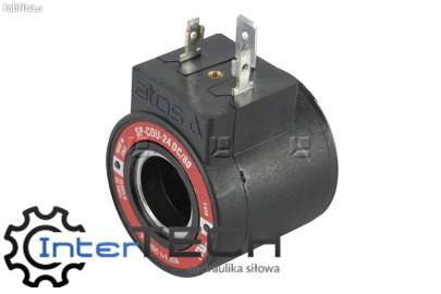 02-101726  Cewka Vickers 120VAC fi23 h=43mm