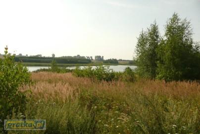 Działka rekreacyjna Gorzuchowo, ul. Nad Jeziorem