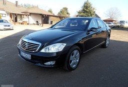 Mercedes-Benz Klasa S W221 320 CDI 4-MATIC