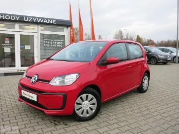 Volkswagen up! 1.0 60KM, MOVE UP!,Salon PL, REZERWACJA