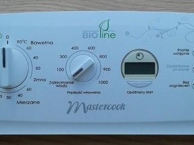 Moduł Sterowania Pralki mastercook PTD-105-1