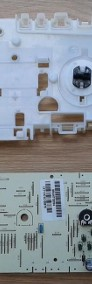 Moduł Sterowania Pralki mastercook PTD-105-3