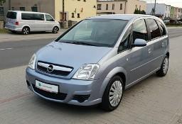 Opel Meriva A Klimatyzacja,Elektryka,Hak,Opłacony,bardzo zadbany