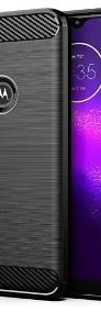 Etui+ szkło do Motorola Moto G8 Power-3