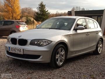 BMW SERIA 1 Navigacja ,zadbana