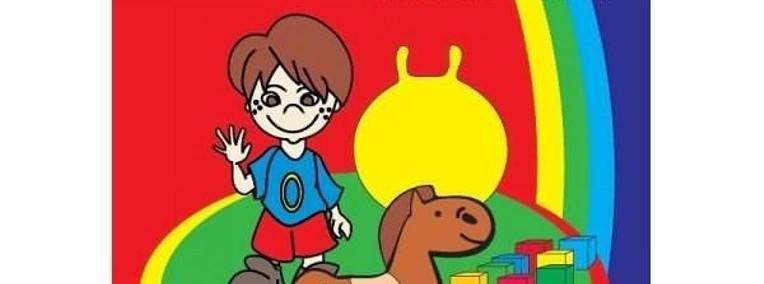Olimpek u maluchów 3-4 latki Elżbieta Dędza Niko-1