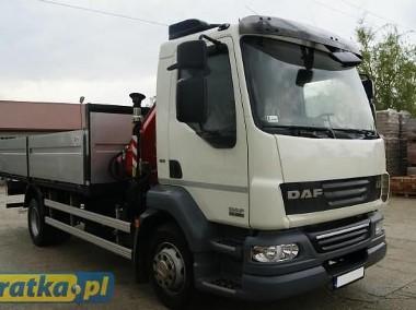 DAF HDS LF-1