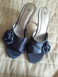 Buty obuwie klapki damskie rozmiar 38 nowe