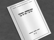 Instrukcja DTR: Tokarka TR 70B i TR 70C