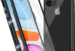 Etui Magnetyczne 360° do iPhone 11 Pro