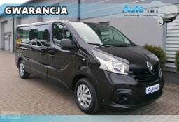 Renault Trafic III /Vivaro L2H1 DŁUGI 9Miejsc Klima NAWIEWY GPS 120KM
