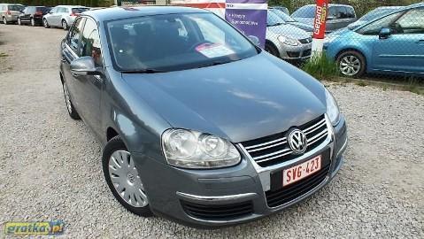 Volkswagen Jetta V ==gwarancja przebiegu=bezwypadku==