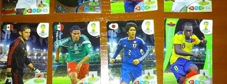 karty piłkarskie z Piłkarzami 15 sztuk-1