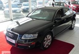 Audi A6 III (C6) C6 3.2 FSI V6 256KM Quattro Skóra Nawigacja GPS NOWY KOMPLETNY ROZRZ