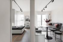 Mieszkanie do wynajęcia Katowice Brynów ul. Rzepakowa – 43 m2