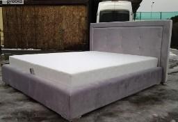 Łóżko tapicerowane - na wymiar - Tapicer-dg