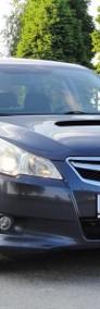 Subaru Legacy / Legacy Outback V 2.0 D 150KM. 4X4 2012 r. MOŻLIWA ZAMIANA-3