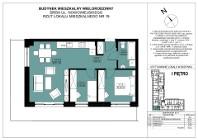 Nowe mieszkanie Śrem, ul. Komfortowe Mieszkania z Windą Przy Nowowiejskiego