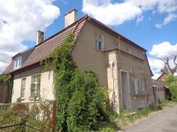 Dom Nowogródek Pomorski, ul. Pocztowa 1
