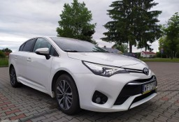 Toyota Avensis IV 2.0 D-4D Active Business