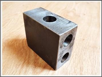 Zawór hydrauliczny / Dzielnik strumienia
