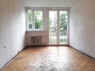 Mieszkanie na sprzedaż Wrocław Szczepin ul. Zachodnia – 38.2 m2
