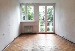 2 pokoje, rozkład mieszkanie ul. Zachodnia