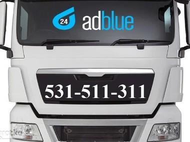 Emulator AdBlue Wyłączanie AdBlue MAN TGX TGA TGS EEV Euro5 6 Katowice-1