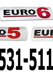 Emulator AdBlue Wyłączanie AdBlue MAN TGX TGA TGS EEV Euro5 6 Katowice-2