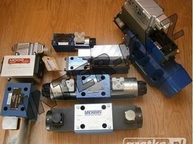 Rozdzielacz Rexroth 4WE 10 J33/CW 230 N9K4 Rozdzielacze-1