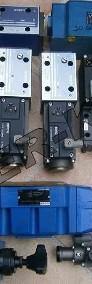 Rozdzielacz Rexroth 4WE 10 J33/CW 230 N9K4 Rozdzielacze-3