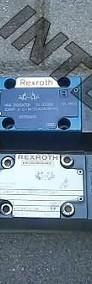 Rozdzielacz Rexroth 4WE 10 J33/CW 230 N9K4 Rozdzielacze-4