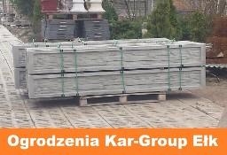 Podmurówka betonowa / Augustów