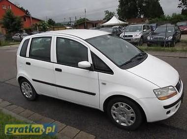 Fiat Idea ZGUBILES MALY DUZY BRIEF LUBich BRAK WYROBIMY NOWE-1