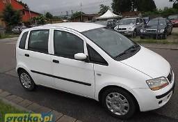 Fiat Idea ZGUBILES MALY DUZY BRIEF LUBich BRAK WYROBIMY NOWE