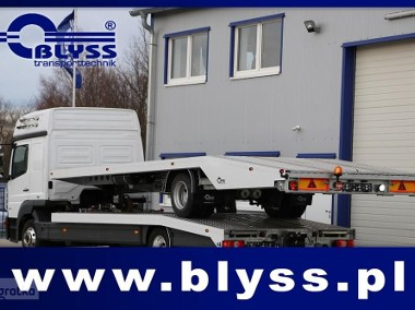 Mercedes-Benz ATEGO 923 AUTOTRANSPORTER BLYSS-1