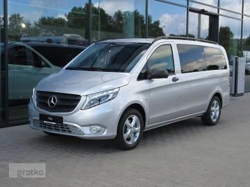 Mercedes-Benz Vito W639 116CDI tourer
