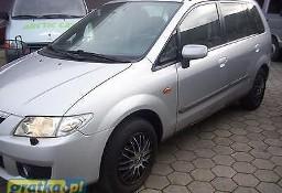 Mazda Premacy I ZGUBILES MALY DUZY BRIEF LUBich BRAK WYROBIMY NOWE