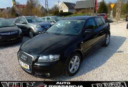 Audi A3 II (8P) 2.0TDI Navi Klimatronic Z Niemiec PoOpłatach