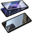 Etui Magnetyczne 360° do Samsung Galaxy S21 Ultra