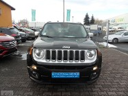 Jeep Renegade I