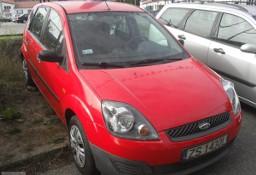 Ford Fiesta VI 1.3 GAZ SEKW. zarej.I wł.5-drzwi I rej.2007 GWARAN