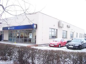 Lokal Bielawa, ul. Jana III Sobieskiego