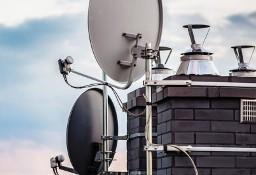 Montaż anteny Satelitarnej Serwis Ustawienie Anten Satelitarnych Cyfrowy Polsat NC+ Orange Kielce i okolice najtaniej