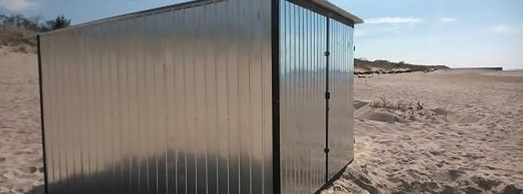 Garaż Szczytno-1