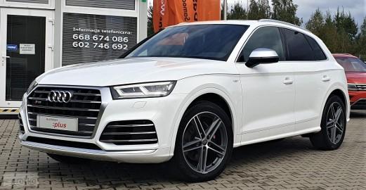 Audi SQ5 I (8R) 3.0 TFSI_353 KM_Panorama_Salon PL_ ASO_FV23%